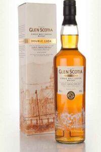 Glen Scotia Double Cask 70c