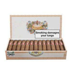 H Upmann Half Coronas box of 25 cigars