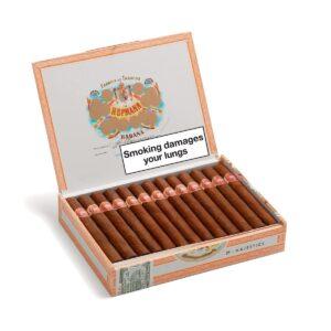 H Upmann Majestic box of 25 cigars