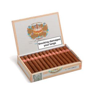 H Upmann Petit Coronas box of 25