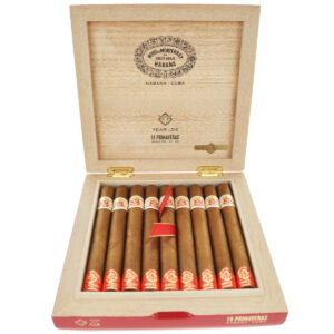 Hoyo de Monterrey Year of the Ox Limited Edition 2021 Box of 18