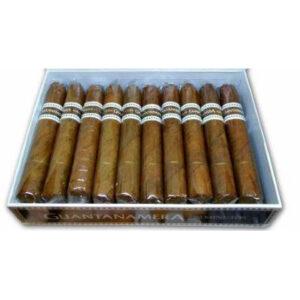 Guantanamera Minuto box of 20 cigars
