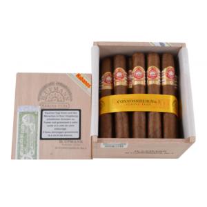 H Upmann Connoisseur No2 Box of 25