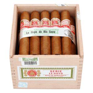 Le Hoyo de Rio Seco box of 25
